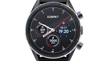 Kospet Hope 4G Smartwatch Phone