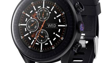 Bilikay AK05 4G Smart Watch Phone with Camera Function
