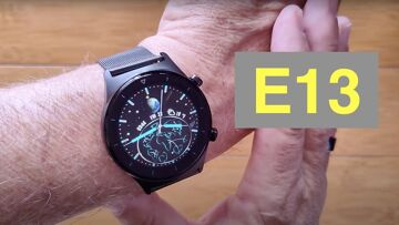 COCIFIT E13 with 25 Day Battery 24 Sport Modes Health Fitness Smartwatch: Unboxing and 1st Look