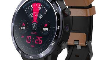 OUKITEL Z32 4G Smartwatch Telefon s bežičnim punjač 3GB RAM-a 32GB ROM Lice ID Otključaj 1.6 inč IPS Zaslon Dual Cameras 1800mAh Baterija