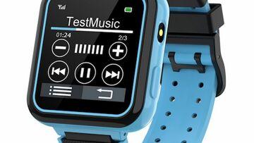 Y16 Djeca Smart Gaming Watch Telefon Dugo Standby Poziv Pametni sat