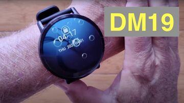 DM19 (LEMX) Android 7.1.1 900 mAh 2-inch Screen 4G LTE IP67 Waterproof Smartwatch: Unbox & 1st Look