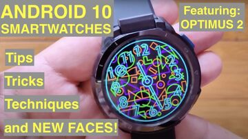 KOSPET OPTIMUS 2 Flagship Android 10 4GB/64GB 13MP Camera: Features, Tips, Amazing Faces & More