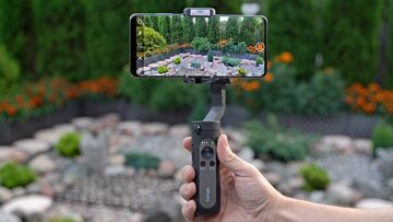 Hohem iSteady X Review – The Best Cheap $69 Smartphone Gimbal