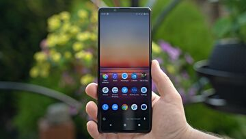 Sony Xperia 1 II Review – The Unique Flagship Phone