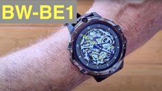 BlitzWolf BW-BE1 4G 3GB/32GB Dual Cameras Traditional Android 7.1 Smartwatch: Unboxing and 1st Look