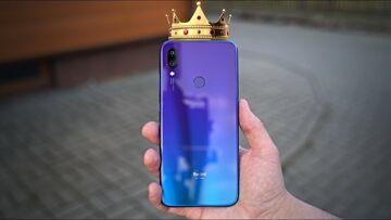 Xiaomi Redmi Note 7 Pro –  Still a Budget King?
