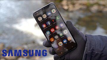 Samsung Galaxy A70 Review – Premium Triple Camera Midranger!