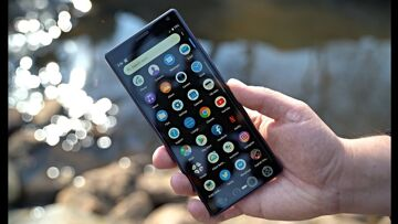 Sony Xperia 10 Review – Solid Midrange Smartphone!