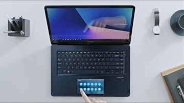 Asus Zenbook Pro UX480F Review – Sleek Laptop with 2 Displays!
