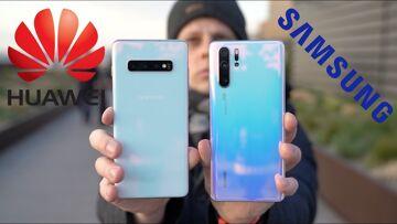 Huawei P30 Pro vs Samsung Galaxy S10 Plus Camera Comparison (in-depth)