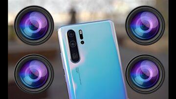Huawei P30 Pro Review – Smartphone Camera Revolution?