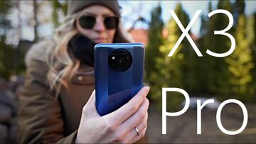 Poco X3 Pro Review – The Performance Beast!