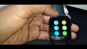Z20 smartwatch 2021 Review