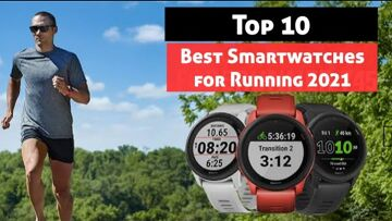 Top 5 Best Smartwatches for Running 2021